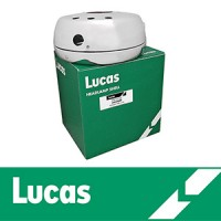 Lucas Classic Motorcycle Parts