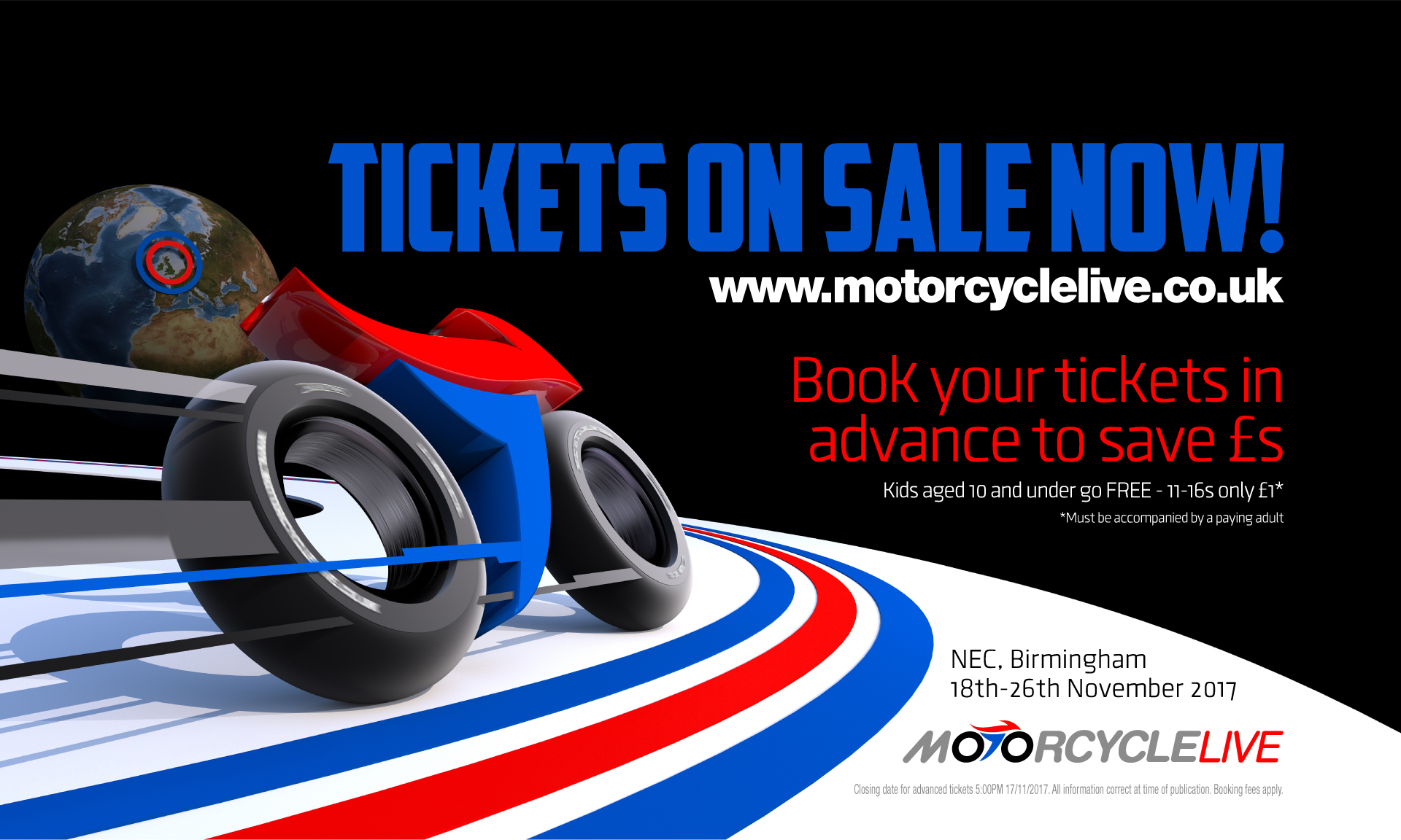 Motorcycle Live 2017 The National Motorcycle Museum