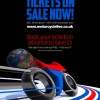 The National Motorcycle Museum 2017 Golden Ticket Motorcycle Live NEC 2017