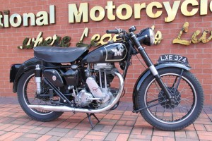 Matchless G80 Give Away!