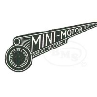 Mini-motor
