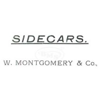Montgomery Sidecars