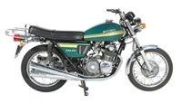Moto Guzzi Motorbikes
