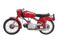 Moto Rumi Motorbikes