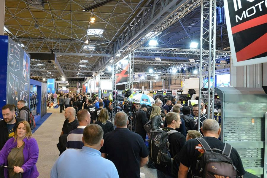 Motorcycle Live 2