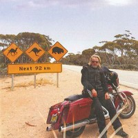 Motorcycle Travel DVDs