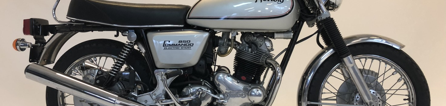FINAL REMINDER FOR A CHANCE TO WIN A NEW/OLD STOCK NORTON