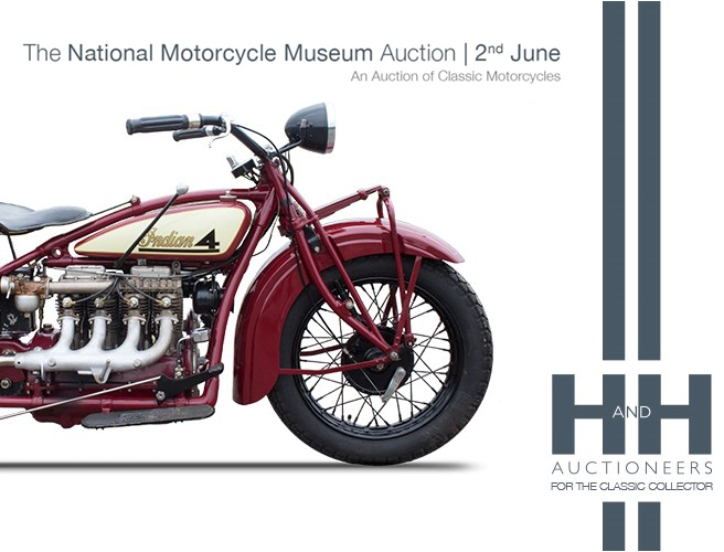 NMM 2017 Auction