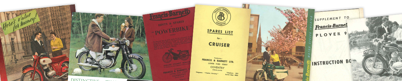 NMM-Francis-Barnett-Banner