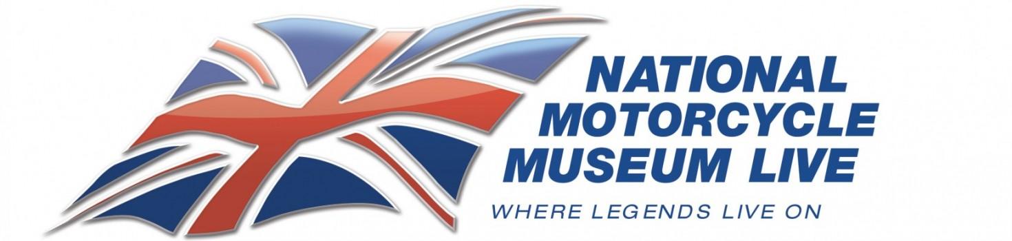 NMM Live Logo