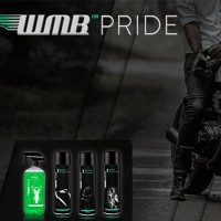 WMB Motorcycle Care