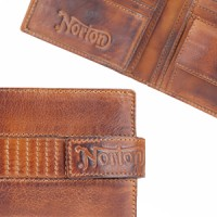 Norton Leather Accessories