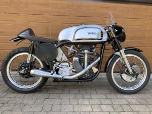 Norton Manx 40M