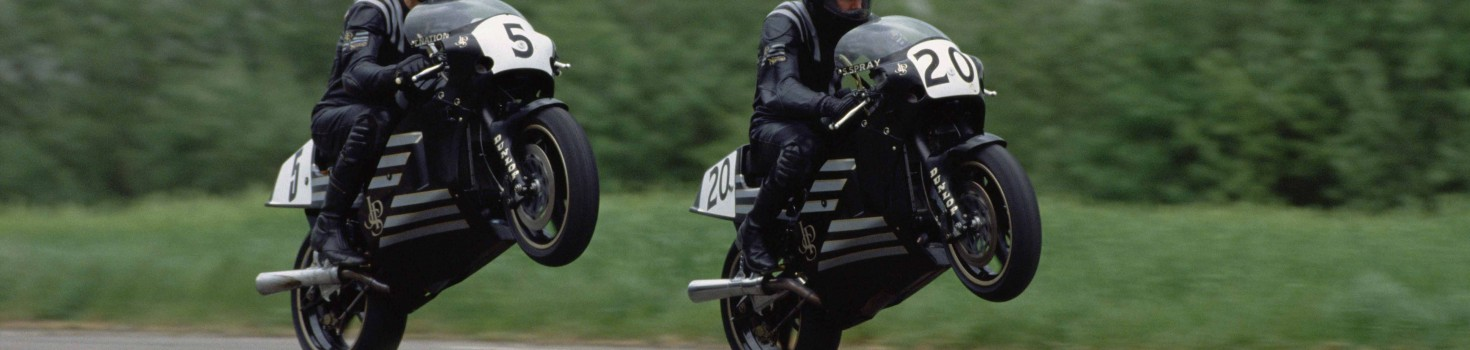 Norton_TTF1's_ridden_by_Tre