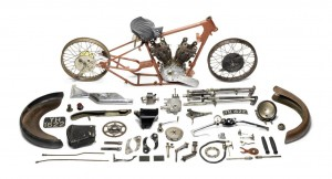Olympia Motorcycle Tools - Image 2