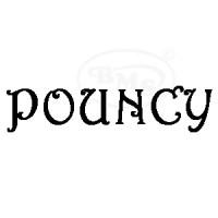 Pouncy