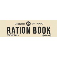 Gifts Ration Book