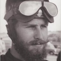 Reg Everett