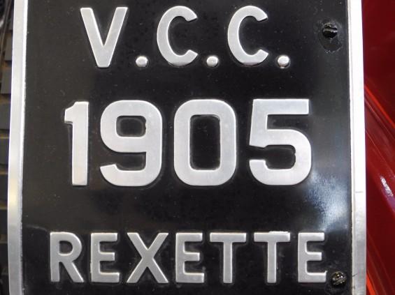 Rexette