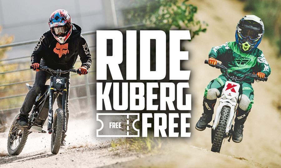 ride-kuberg