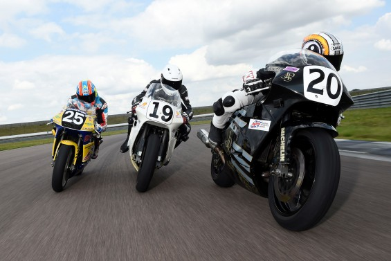 Rotaries_Brackley Festival of Motorcycling_ august 2018
