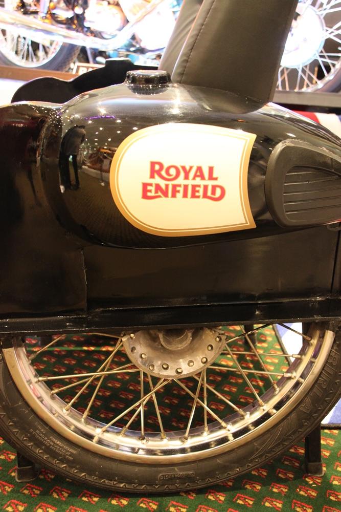 Royal Enfield Chair NMM3