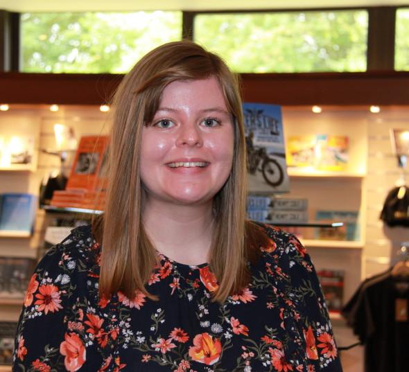 Sarah Bothamley