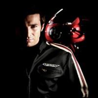 Motorcycle Scott Retro Jackets