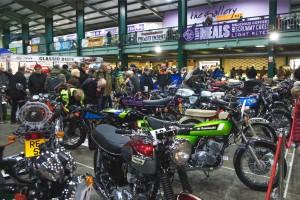 Stafford Show General - Bikes Everywhere