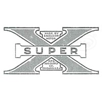 Super-x