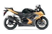 Suzuki Motorbikes