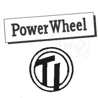 Ti Powerwheel