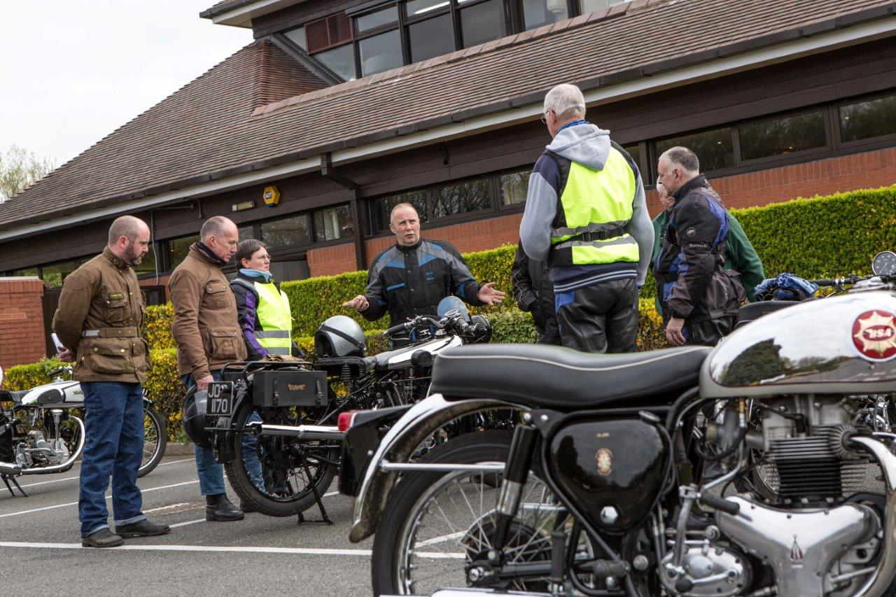 National Motorcycle Museum >> Friends Of The National Motorcycle Museum Initial 2018 Riding