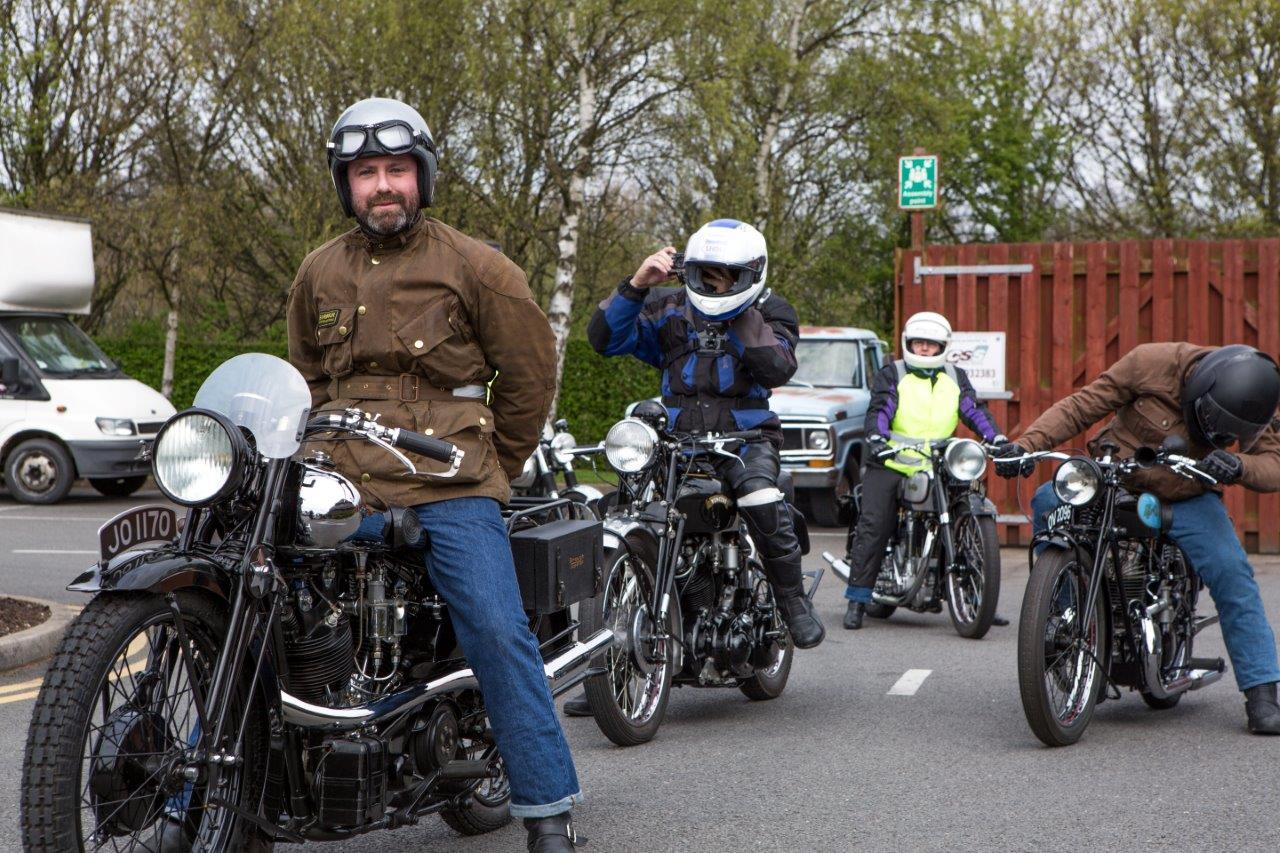 Tour Social PR_NMM riding day