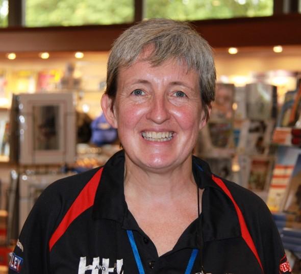Tracey Wyton