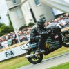 Trevor Nation Goodwood Festival of Speed 2017