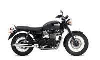 Triumph Motorbikes