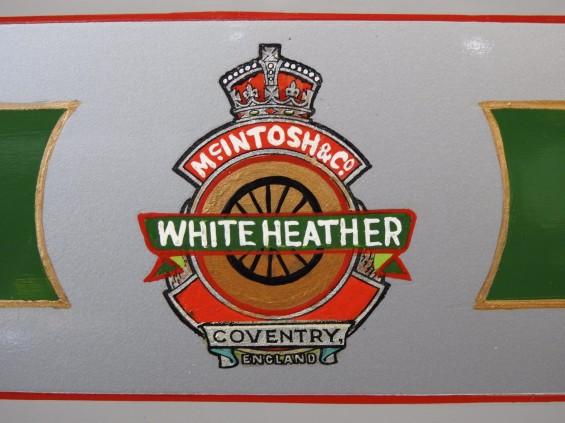 Whiteheather