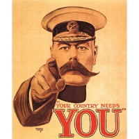 Gifts Your Country Needs You