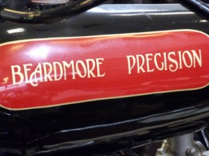beardmore-precision