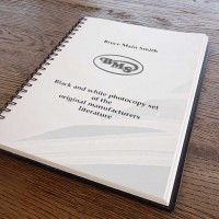 Bruce Main Smith - BMS Motorcycle Manuals