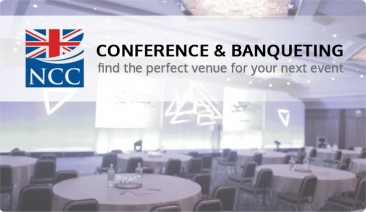 Conference & Banqueting