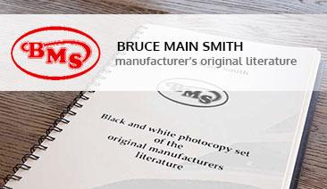 Bruce Main Smith