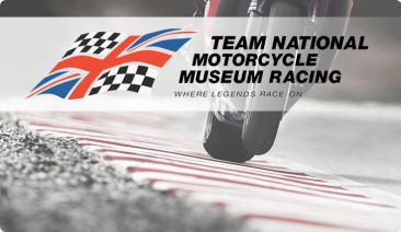 Team National Motorcycle Museum Racing