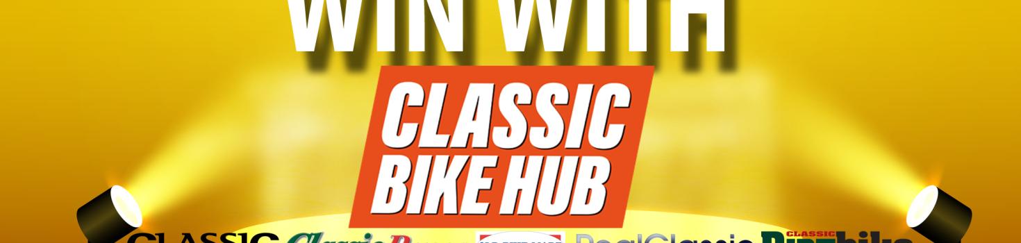 classic bike hub