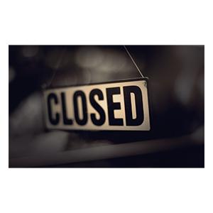 closed-museum