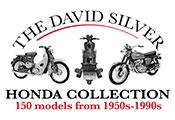 The David Silver Honda Collection