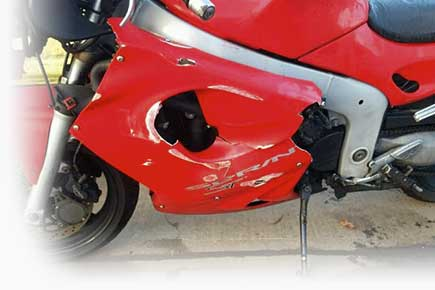 Insurance Clain Damage Repair