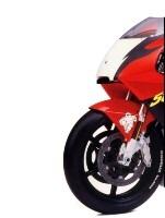 General Japanese Motorbikes
