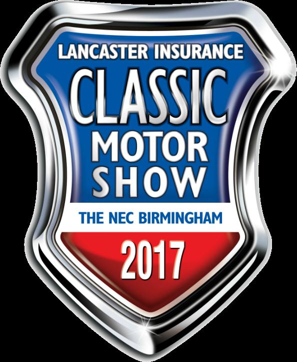 lancaster classic motor show 2017
